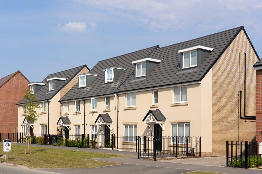 Hertfordshire-Properties