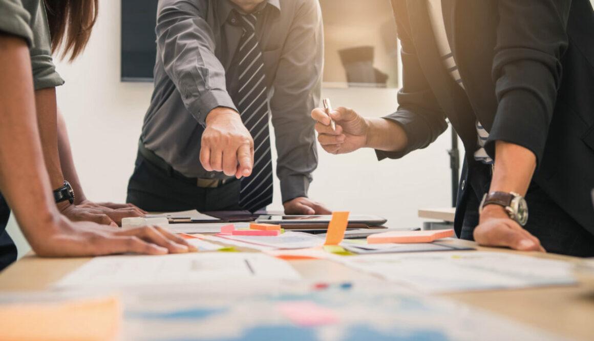 Brainstorming,Group,Of,People,Working,Concept.,Business,Team,Brainstorming.,Marketing